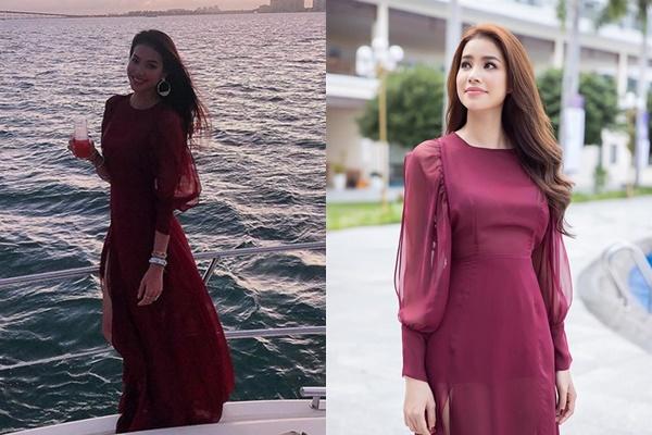 """Sống trong nhung lụa, rời xa showbiz nhưng Phạm Hương vẫn """"lưu luyến"""" với thời gian làm Hoa hậu thế này"""