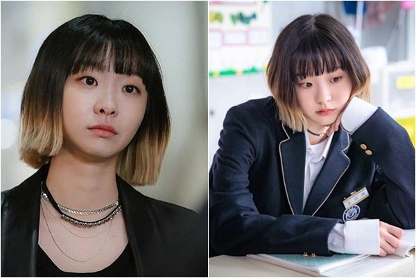 """Điên nữ IQ 162 ở """"Tầng lớp Itaewon"""" - cá tính hay xấc láo, được yêu hay bị ghét??"""