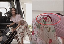 Dân tình trố mắt khi Hương Giang mặc lộ nội y cho nam trong phim cá nhân