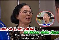 Thì ra đây là lý do mà người mẹ có ác cảm, chê bai xối xả anh chàng trong show hẹn hò, nghe xong lại càng tức giận
