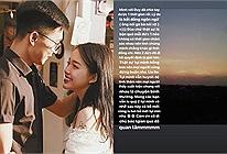 Tưởng yêu nhau thắm thiết, hóa ra Linh Ngọc Đàm đã chia tay bạn trai: Tình yêu mà như tình đồng chí nên là... giải tán