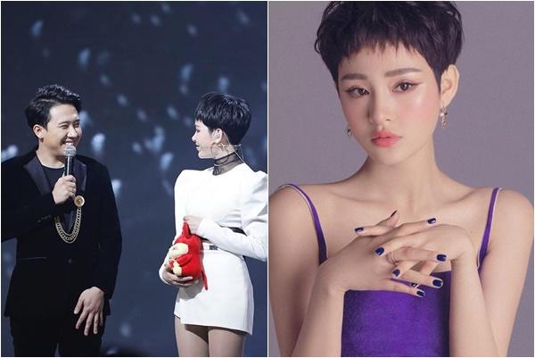 """Hiền Hồ - từ """"mỹ nhân thị phi"""" đến cô gái triệu view khiến Trấn Thành, Trường Giang mê mẩn"""