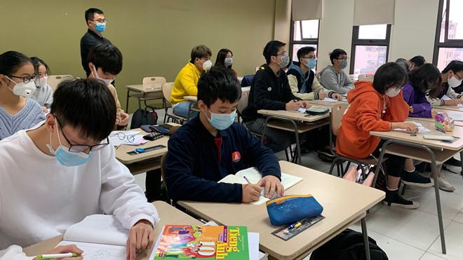 Thêm 2 trường đại học tại TP HCM tiếp tục cho sinh viên nghỉ học đến hết ngày 8/3