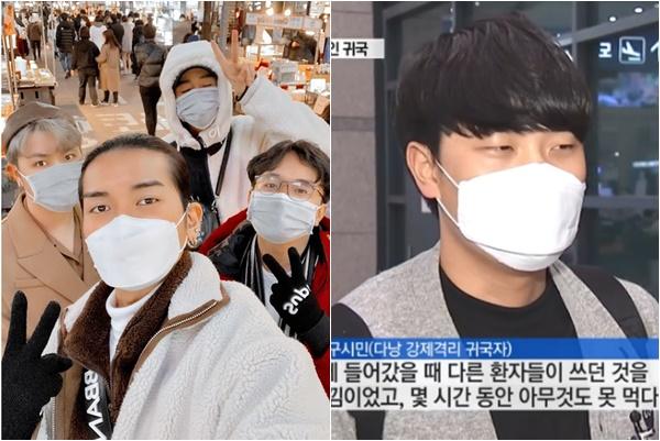 BB Trần gây bức xúc khi bênh vực hai thanh niên Hàn chê bánh mì, nói fan Việt lật mặt