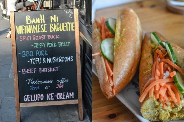Hoá ra quán bánh mì Việt ở nước ngoài nhiều không đếm xuể, dân Tây một lần thử là mê đến già, nhất là Hàn Quốc