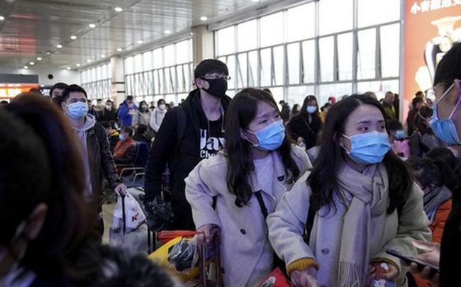 Mắc kẹt tại Vũ Hán quá lâu, gần 500 du học sinh Australia đề nghị tự thuê máy bay để quay lại trường