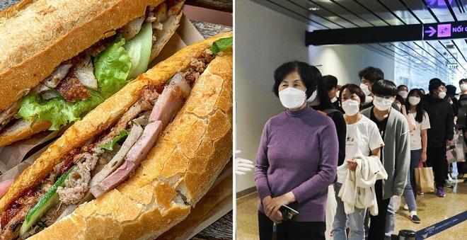 Một tập đoàn ủng hộ 600.000 chiếc bánh mì cho người dân Daegu để chống chọi dịch Covid-19 trong 1 tháng