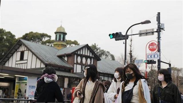 Nhật Bản chính thức đóng cửa tất cả trường học từ cấp 1 đến cấp 3 để đối phó dịch Covid-19