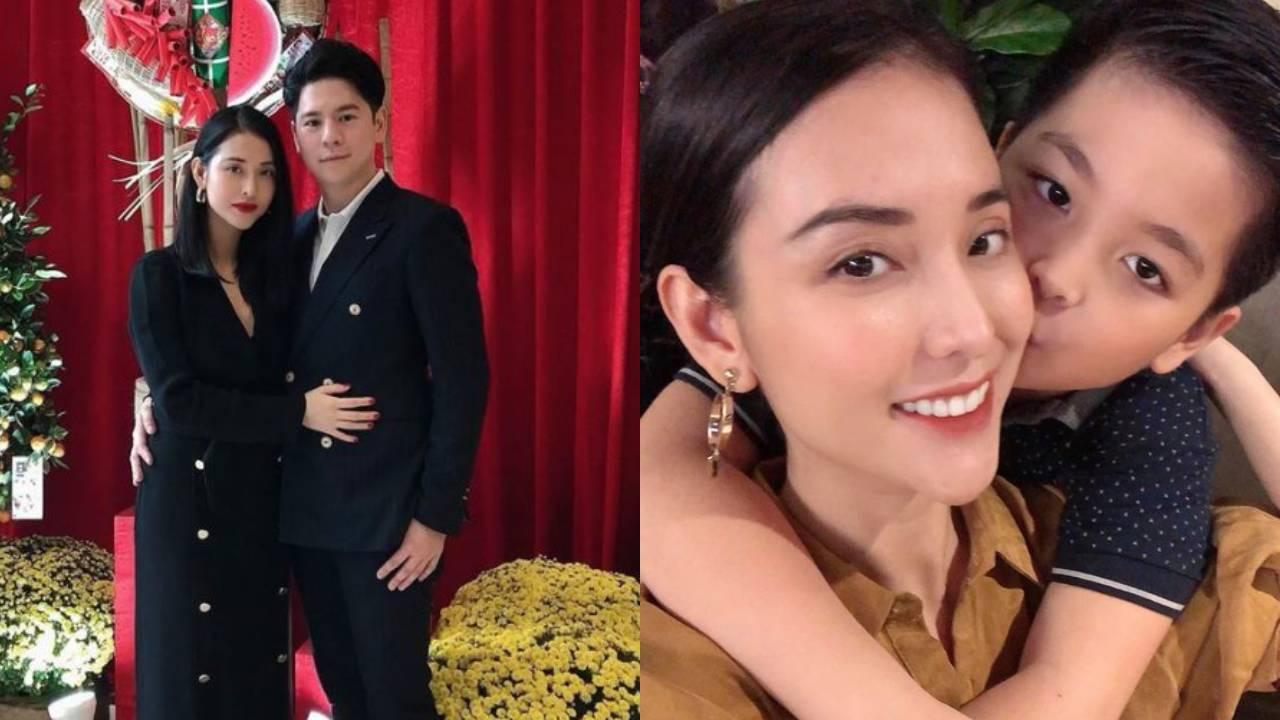 Quên sạch mối tình với Trấn Thành, Mai Hồ giờ sống sung túc sang chảnh bên đại gia Việt Kiều