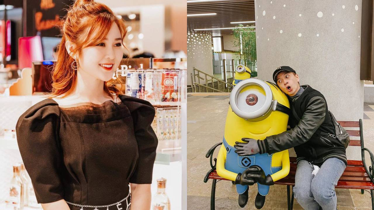 Đã lộ bằng chứng Ngô Kiến Huy hẹn hò hotgirl Ribi Sachi tại Hàn sau mối tình thanh xuân 8 năm