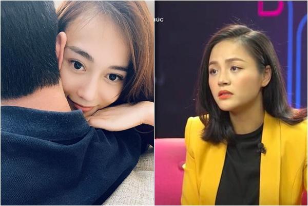 Thấy Phương Oanh có bạn trai, Thu Quỳnh cũng đua đòi tha thiết tìm người yêu sau ly hôn