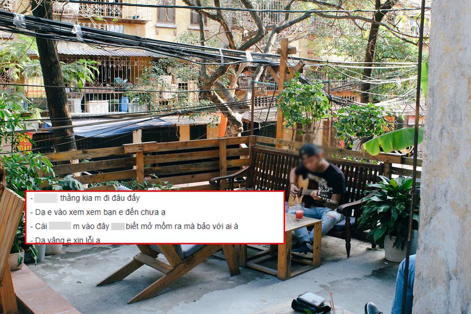"""Dân mạng đồng loạt vote 1 sao, kêu gọi tẩy chay quán cafe chửi khách: """"Đến không biết mở mồm chào hỏi ai à?"""""""