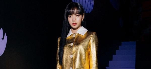 """Dự show thời trang """"sương sương"""", Lisa vẫn là sao Á duy nhất được Harper's Bazaar Úc xướng tên trong danh sách khách mời """"chất"""" nhất mùa"""