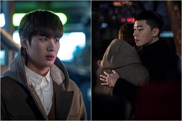 """Con giun xéo lắm cũng quằn, mỹ nam si tình hóa phản diện vì yêu đơn phương trong """"Tầng lớp Itaewon"""""""