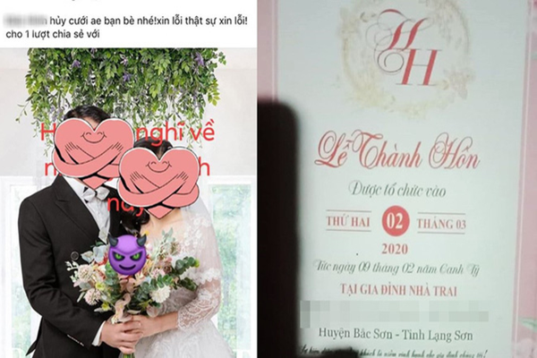 Vụ cô dâu có chồng và con bị hủy hôn, chú rể lên tiếng gay gắt: Bị lừa hơn 1 năm qua, không bao giờ tha thứ cho cô ấy