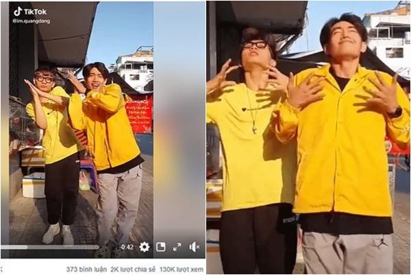 """Hậu chia tay, Quang Đăng càng thăng hoa sự nghiệp, tạo cơn sốt """"Ghen cô Vy"""" trên truyền hình Mỹ"""