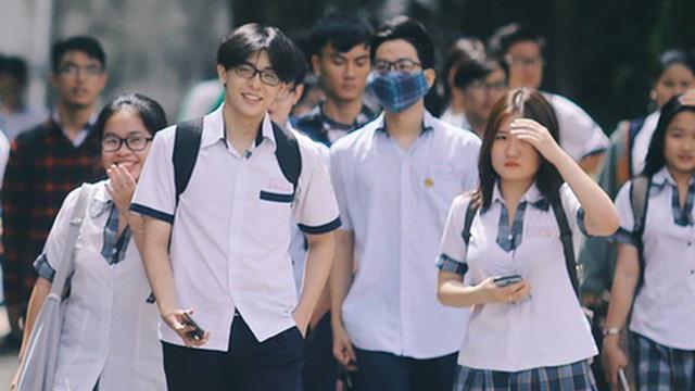 Học sinh lớp 12 tỉnh Thái Bình bất ngờ nhận thông báo trở lại trường học ngay để ôn thi