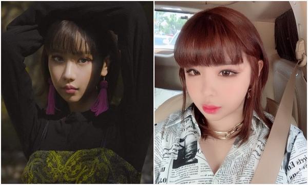 """Min của tuổi 32 với khuôn mặt cứng đờ vì """"dao kéo"""", được phong làm """"Park Bom của Việt Nam"""""""