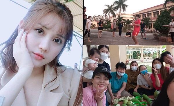 Một vé về tuổi thơ tại khu cách ly qua lời của du học sinh trở về từ Hàn: Sáng thể dục, chiều đá cầu, nhảy dây, tối hát hò