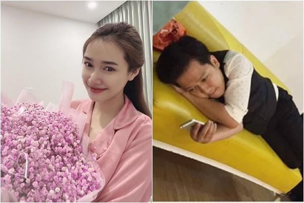 Nhã Phương tiết lộ Trường Giang phải tự cách ly sau khi về quê nhà Quảng Nam