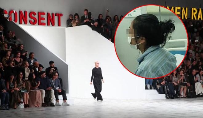 SCMP: Chị gái bệnh nhân Covid-19 người Việt dự 2 show thời trang tại Milan, Paris