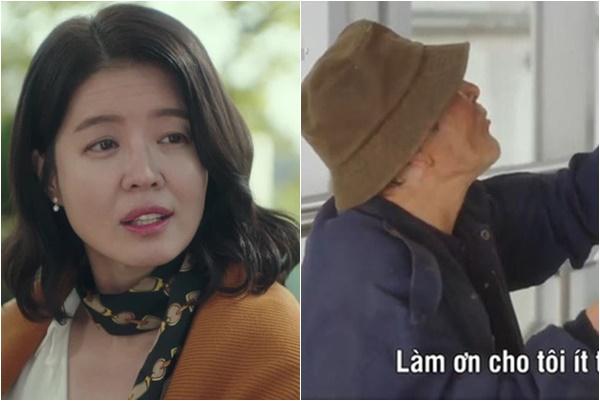 """Tìm danh tính """"trùm cuối"""" khó ngờ trong Tầng lớp Itaewon:Bạn tù với Park Seo Joon hay mẹ điên nữ?"""