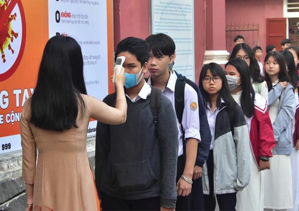 Bộ GD&ĐT tiếp tục điều chỉnh khung thời gian tuyển sinh và kỳ thi THPT Quốc gia 2020