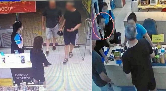 Ca 35 nhiễm Covid-19 do kéo khẩu trang xuống tư vấn cho du khách, sau đó họp cùng 40 người và ghé qua 2 siêu thị