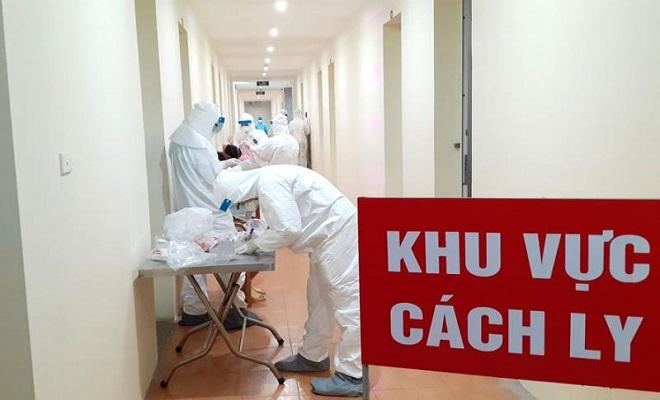 Ca 35 nhiễm Covid-19 tại Việt Nam là nhân viên siêu thị ở Đà Nẵng