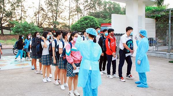 Địa phương đầu tiên gửi công văn hỏa tốc cho học sinh từ Mầm non đến THCS nghỉ tới hết ngày 4/4