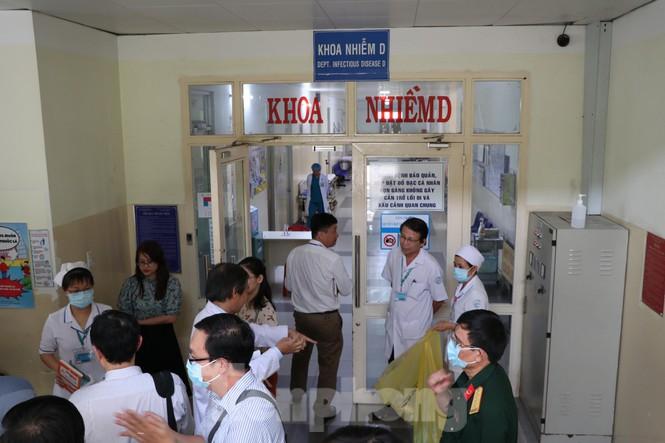 Người thứ 39 nhiễm virus corona là hướng dẫn viên du lịch ở Hà Nội