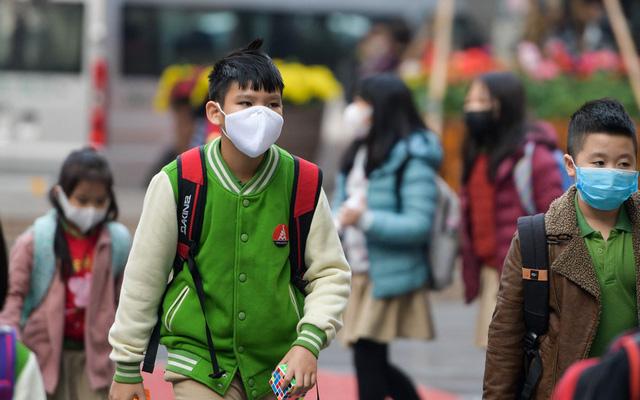 Phát hiện ca nhiễm Covid-19 thứ 34, Bình Thuận cho học sinh nghỉ học khẩn cấp