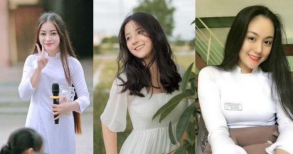 Top 3 nữ sinh Việt sở hữu gương mặt và thần thái giống với mỹ nhân Địch Lệ Nhiệt Ba