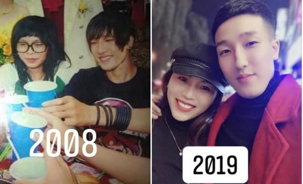 """Bất chấp yêu từ thời cấp 2 mặc gia đình phản đối, 10 năm sau cặp đôi thực hiện được lời hẹn ước """"đúng 10 năm sẽ cưới"""""""