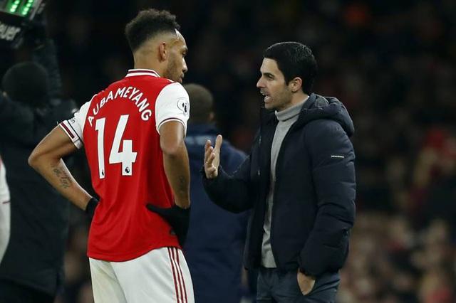 HLV của Arsenal dương tính với Covid-19, giải Ngoại hạng Anh nguy cơ tạm hoãn