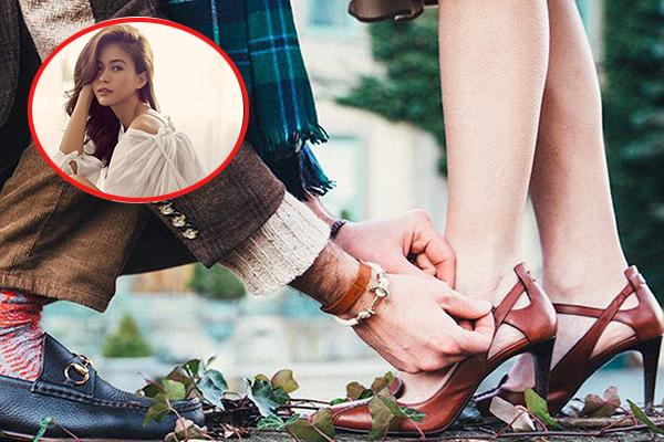 Con trai nhận xét về vụ Mâu Thủy chia tay người yêu 8 năm vì nhầm size giày: Phải là tôi, tôi chia tay trước luôn!