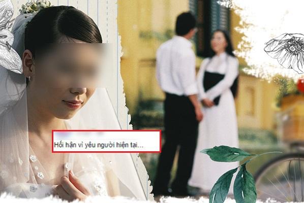 """Thấy tình cũ 6 năm trước giờ có nhà lầu, xe hơi, cô gái sắp cưới hối hận, muốn bỏ người yêu để """"làm lại từ đầu"""""""