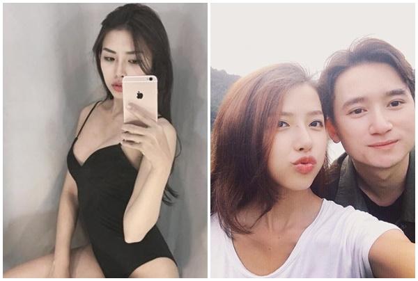 """""""Đá xéo"""" Mâu Thủy, bạn gái 5 năm của Phan Mạnh Quỳnh hỏi người yêu size giày nhưng thất vọng"""