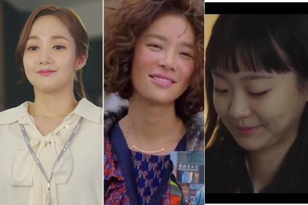 """Nam thần Park Seo Joon bị fan bóc mẽ tính """"ki bo"""" đến mức dùng đi dùng lại 1 mẫu dây chuyên cho cả 3 bạn gái"""