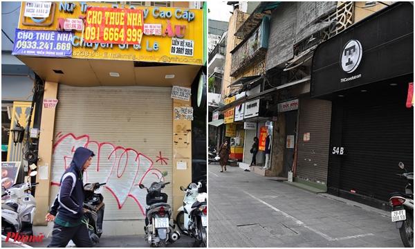 Ngấm đòn dịch COVID-19: Nhà hàng ở Hà Nội đóng cửa hàng loạt, nhân viên thất nghiệp kéo nhau về quê