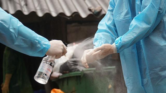 Nữ bệnh nhân ở Gò Vấp là đồng nghiệp của 2 ca nhiễm Covid-19 từng tiếp xúc với BN34