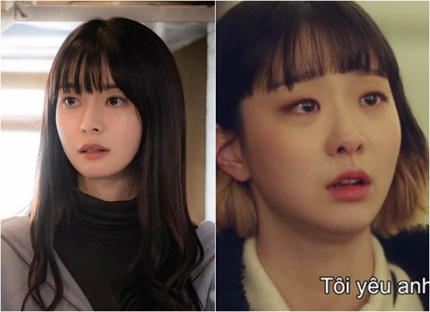 Tình yêu thực tế của Oh Soo Ah và tình yêu hi sinh của Yi Seo: Cái nào mới xứng đáng chiến thắng?