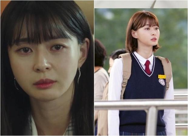 """Những lý do Oh Soo Ah được fans yêu quý, ủng hộ hơn nữ chính dù nhiều lần """"mặt dày"""" lật lọng"""