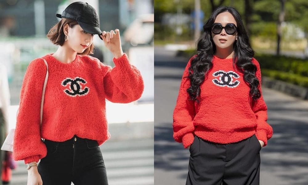 Dân mạng khui Phượng Chanel - Ngọc Trinh thường xuyên mượn đồ hiệu của nhau, bí kíp để giàu hóa ra là phải tiết kiệm
