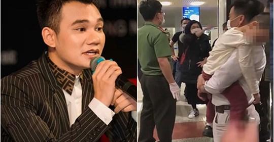 """Bị chỉ trích vì dám """"đá xéo"""" Việt Kiều, Khắc Việt lên tiếng gay gắt chả liên quan gì đến """"ngành Nail"""""""