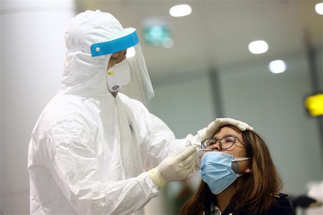Việt Nam ghi nhận 76 ca nhiễm Covid-19: 8 ca mới chủ yếu là người nước ngoài, du học sinh