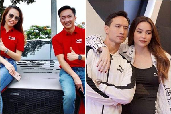 Không thua kém vợ cũ, Cường Đô La công khai số tiền ủng hộ chống dịch cùng hội bạn siêu xe