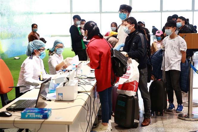 Thêm 9 ca mắc Covid-19, Việt Nam có 85 người nhiễm virus Corona
