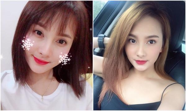 """30 tuổi, Bảo Thanh bất ngờ thử cắt mái thưa tóc bob, tưởng """"dối già"""" hoá ra còn xinh trẻ hơn các cháu 2k"""