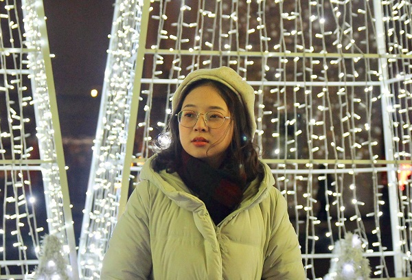 """Tâm sự của nữ du học sinh Việt tại Anh quyết không về nước: """"Biết đâu lây bệnh thì Việt Nam lại thêm ca mới"""""""